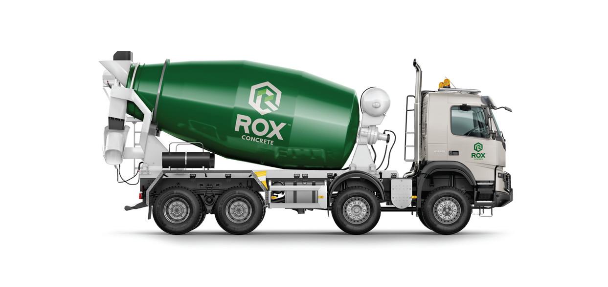 ROX Truck