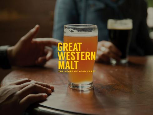 Great Western Malt