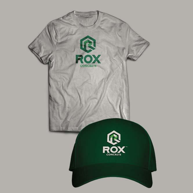 ROX Branded Items