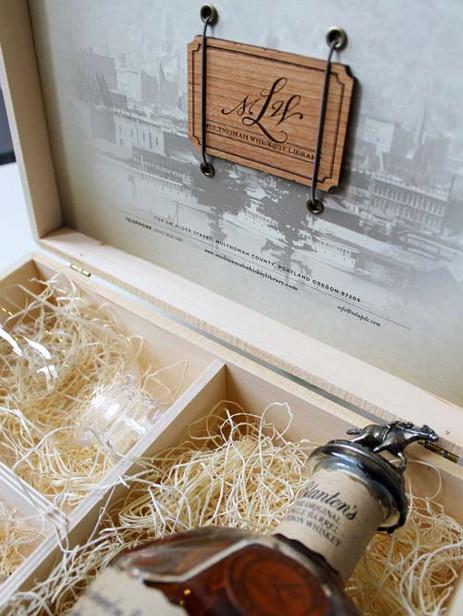 Membership Gift Box