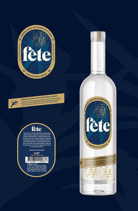 Fete Vodka