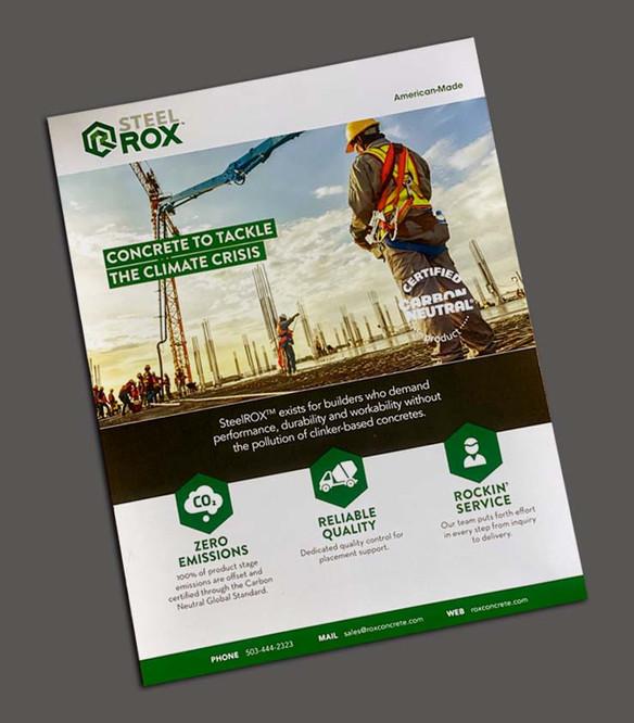 ROX Sales Sheet