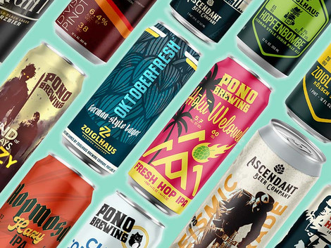 Beverage Design