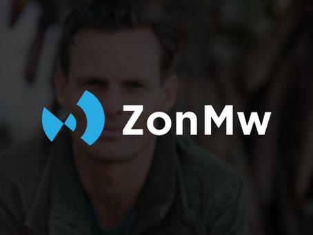 Groot nieuws: VitalTissue project gehonoreerd door ZonMw
