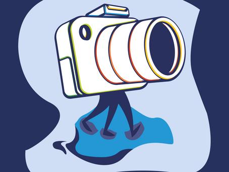2e édition du concours de photographies !