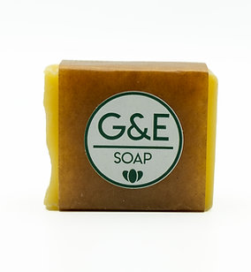 Pain de savon G&E n°10