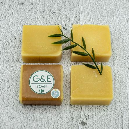 Savons naturel à l'huile d'olive