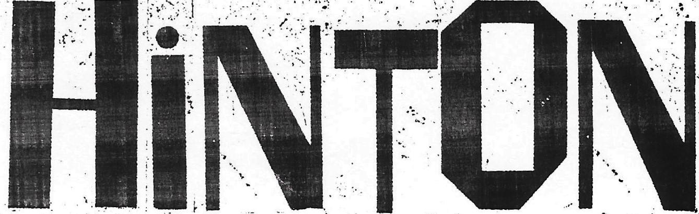HINTON logo 2