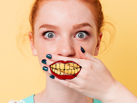 Whitening: The Pros and Cons