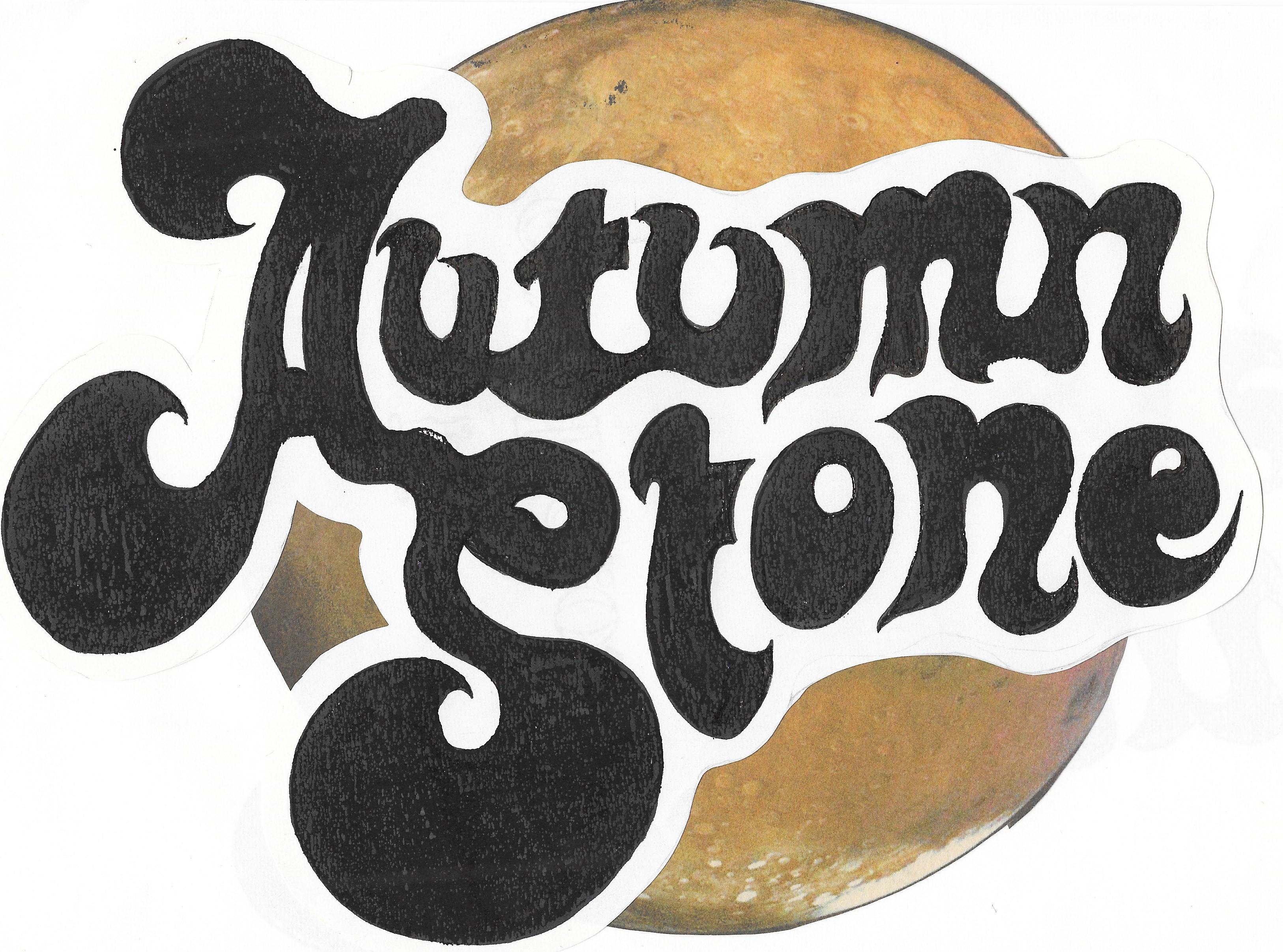Autumn Stone Logo