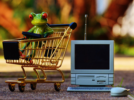 Software and Tech Disrupting the Retail Industry
