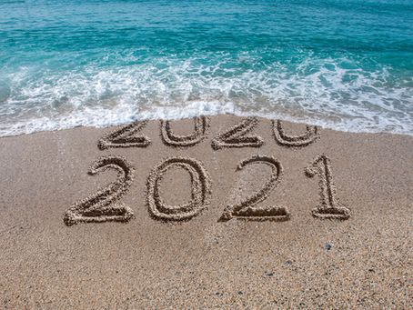 5 Tech and Software Trends in 2021