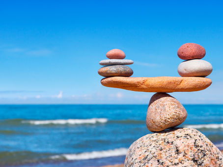 7 Tips for Improving Your Work Life Balance