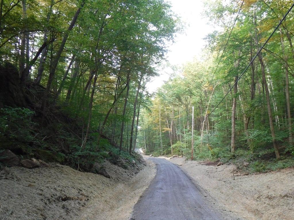 3500' Post Road Upgrade
