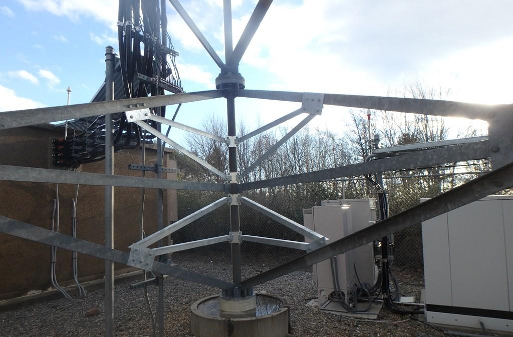 Steel Modification Upgrades
