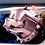 Thumbnail: Bulldog Car Air Freshener