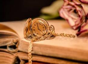 10 Tips for Time Abundance