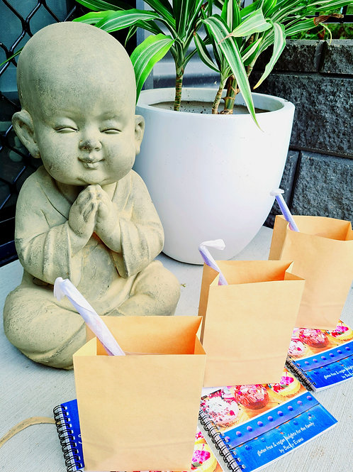 Buddha Bag #1