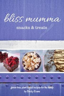 Snacks & Treats e-book