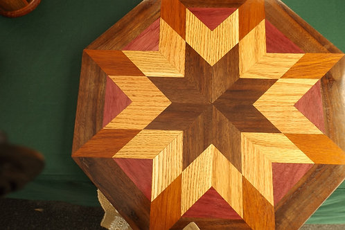 WOOD QUILT BOARD