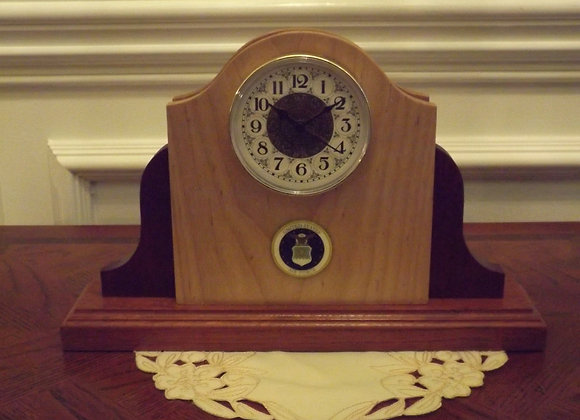 AIR FORCE MILITARY CLOCK