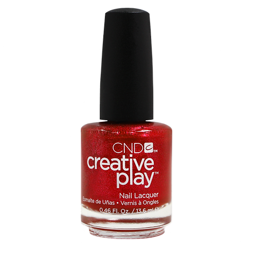 CND Creative Play Persimmon-Ality