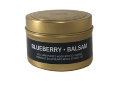 Mysa Blueberry Balsam Mini