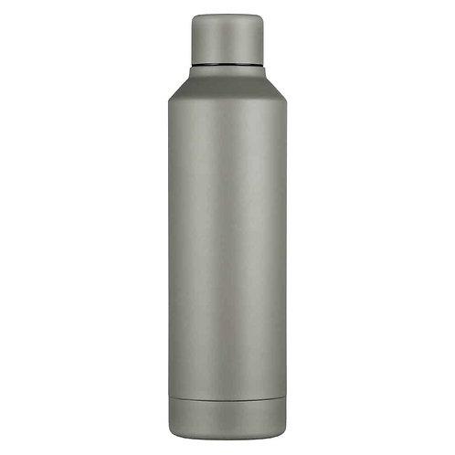 Ecoffee Cup Hardback Bottle: Molto Grigio