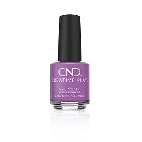 CND Creative Play Orchid You Not