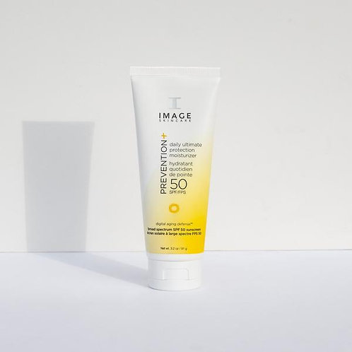 Daily Ultimate Protection moisturizer - 50 spf