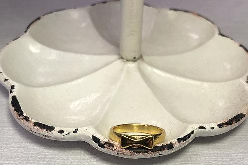 Mini Bow Ring