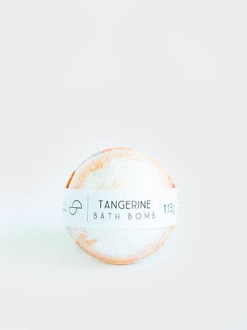 Tangerine Bathbomb