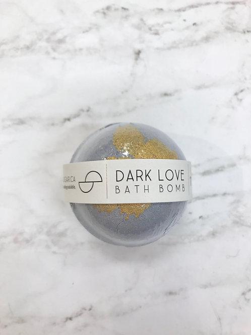 Dark Love Bath Bomb