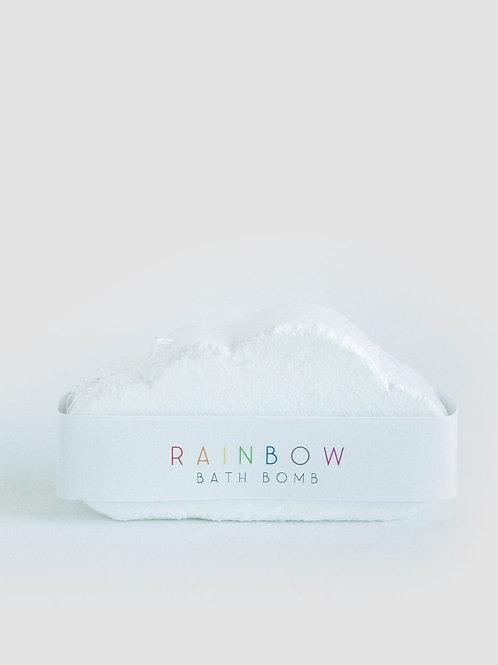 Rainbow Bathbomb