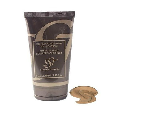 Oil Free Weightless Foundation 4