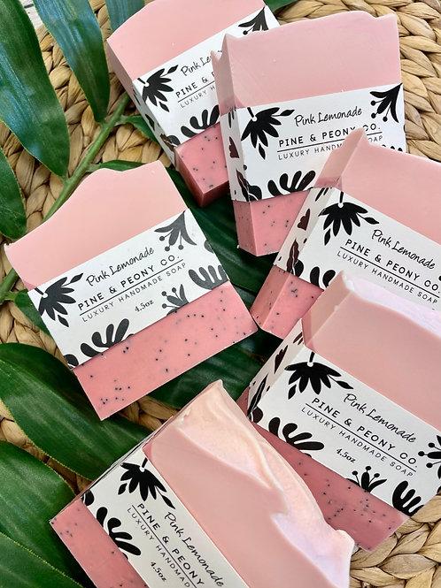 Pink Lemonade By Pine & Peony Co.