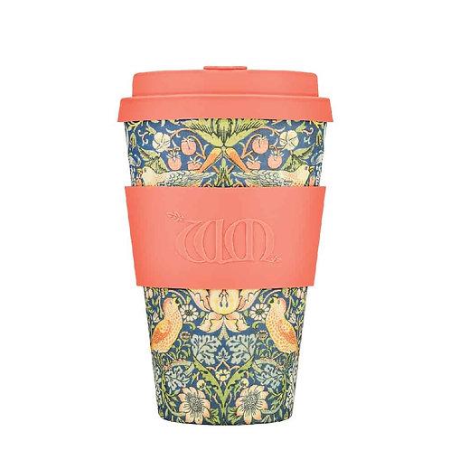 Ecoffee Cup William Morris: Thief 14oz