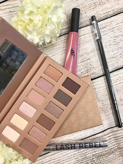 makeup-kit-rose-gold