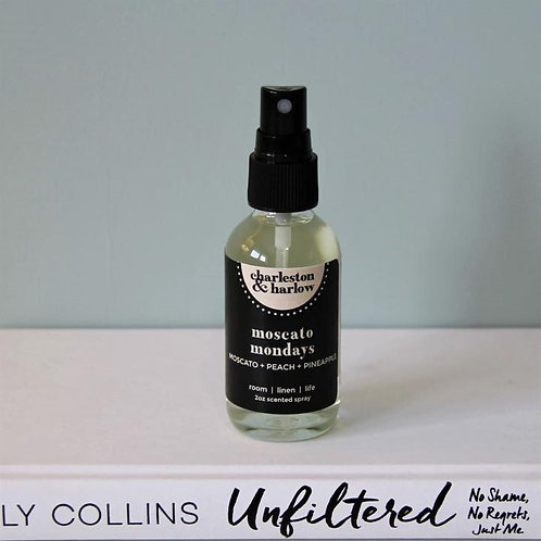 Moscato Mondays Room Spray