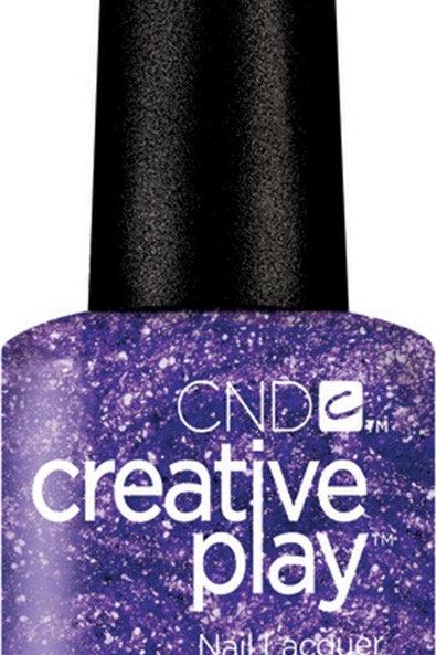 CND Creative Play Miss Purplelarity