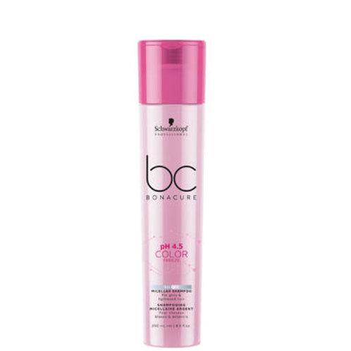 BC Silver Shampoo