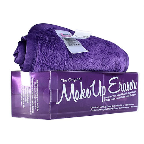 Purple - Makeup Eraser
