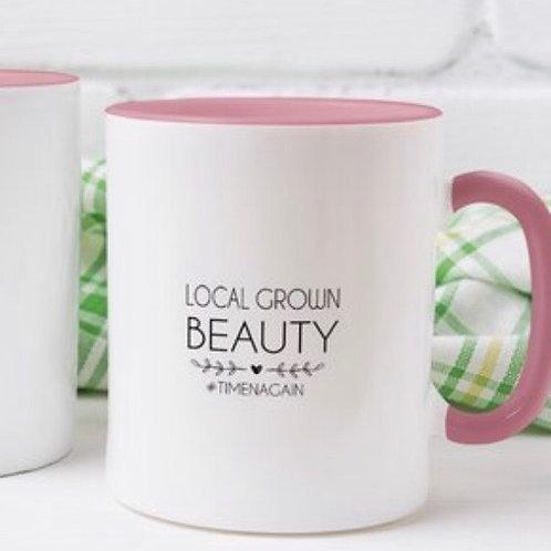 Local Grown Beauty Mug