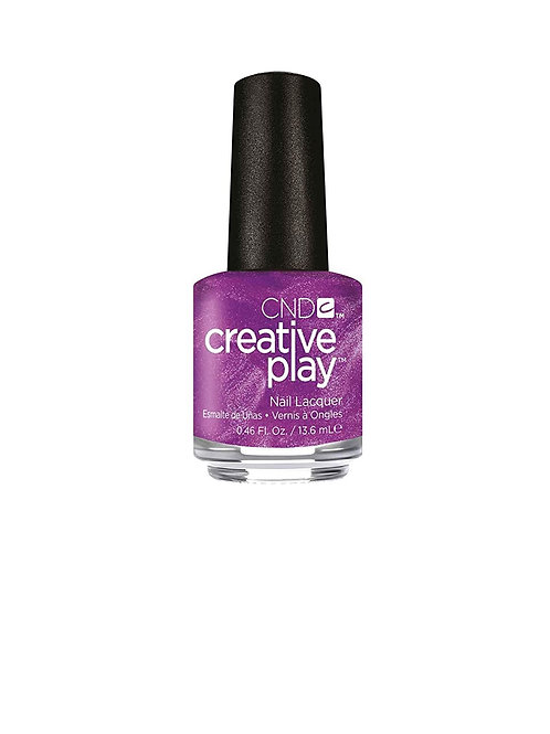 CND Creative Play The Fuchsia is Ours