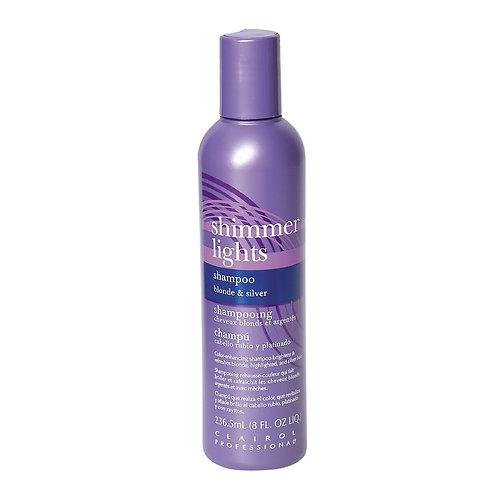 Shimmer lights shampoo 237ml