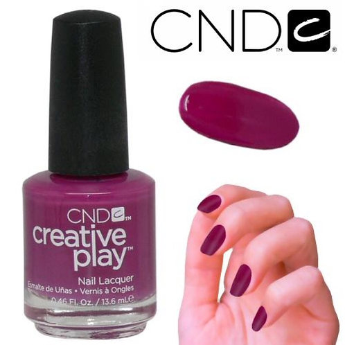 CND Creative Play Berried Secrets