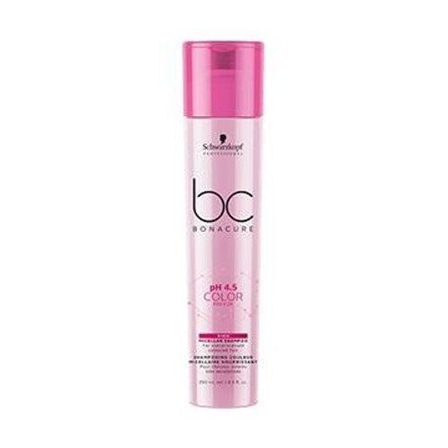 BC Color Freeze Shampoo