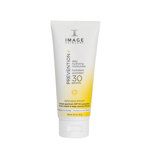 Prevention+ Daily Hydrating Moisturizing 30 spf
