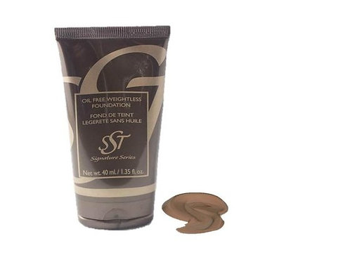 Oil Free Weightless Foundation 6