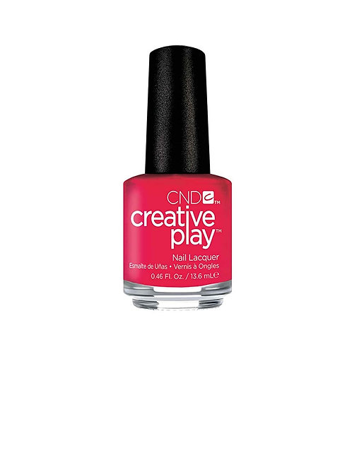 CND Creative Play Well Red